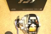 ダイワ シーボーグ150J-L