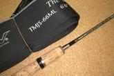 エバーグリーン テムジン TMJS-66ML