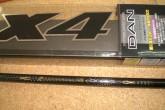 日新 ゼロサム磯 弾 X4 タイプ0 530