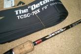 エバーグリーン TCSC-70X ディトネーター