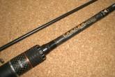 ジャッカル トランポG2 T2S-66L-2 2ピース
