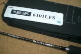 ダイワ ブラックレーベル BL 6101LFS