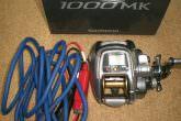 シマノ 11フォースマスター 1000MK