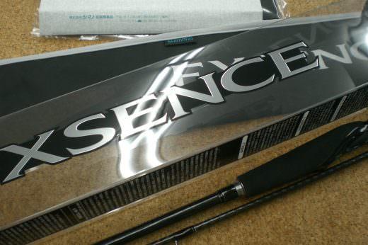 シマノ エクスセンスC14  S903L-M/F