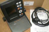 ホンデックス PS-500C カラー液晶魚探