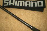 シマノ ボーダーレス BB 460 MH-T