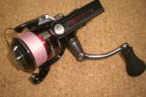 シマノ 13セフィアBB C3000HGS