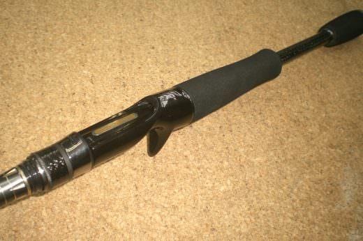カレイド インスピラーレ TKIC-66MH-BK