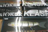 DRTクラッシュ9LOW クラッシュJOKER バラム300が入庫しました。
