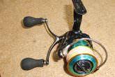 ダイワ 17エメラルダス MX 2508 PE-DH