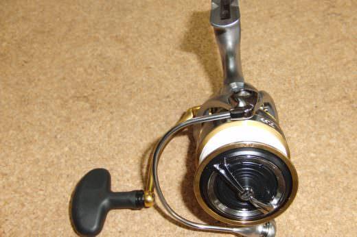 ダイワ 18フリームス LT 5000 D-C