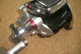 ダイワ レオブリッツ500MT 使用少 付属完備