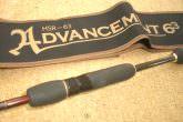 アドバンスメント HSR-63