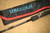 ブリーデン グラマーロックフィッシュ TX63M