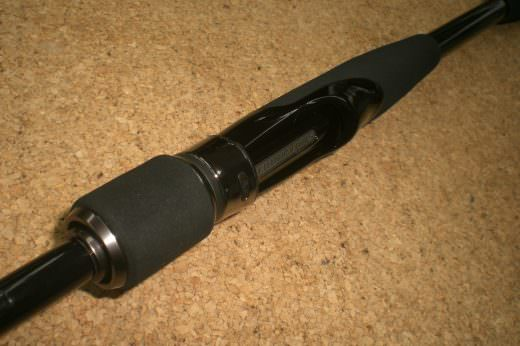 デプス HGCS-66LXF BUG RAIDER