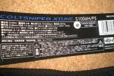 シマノ コルトスナイパー エクスチューン S1006H/PS