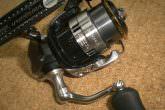 12シマノ ヴァンキッシュC2000HGS