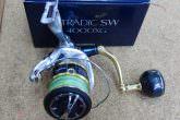 シマノ ストラディック SW 4000 XG