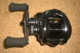 アブガルシア レボLTX-BF8 左ハンドル