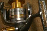 シマノ バイオマスター SW 4000XG