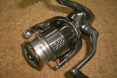 18シマノ ステラ 2500SHG