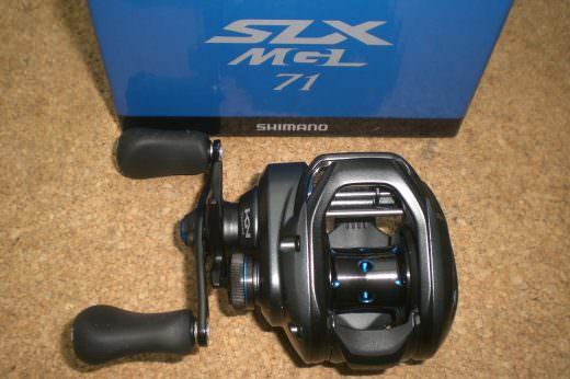 シマノ SLX MGL 71