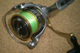 18ダイワ フリームスLT 5000D-CXH