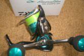 新品同様 17エメラルダス MX 2508PE-DH
