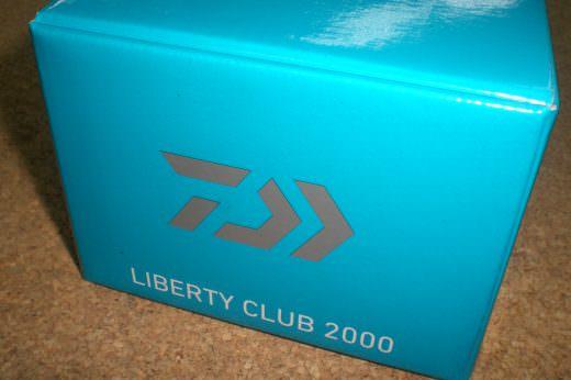 (新品)ダイワ 17リバティクラブ 2000