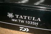 (新品)ダイワ 20タトゥーラ SV TW 103SH