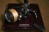 シマノ 16ストラディックCI4+ C2500S