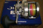 シマノ 12オシアジガー 2001NR-HG