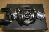 アブガルシア レボ LTZ AE74-レーシング-L