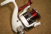 シマノ 07BB-XテクニウムMg ホワイトスペシャル 2500D
