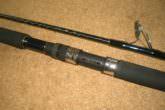 シマノ オシアプラッガーフレックスリミテッド S710ML