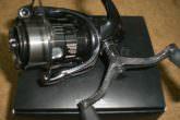 シマノ 19ヴァンキッシュ C3000S DH HG