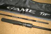 シマノ 20ゲーム タイプJ S-64-2