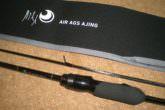 ダイワ 月下美人AIR AGS A65L-S・Y