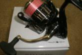 ダイワ 19バリスティック LT2500S-XH