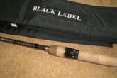 ダイワ ブラックレーベル BL+701HRS