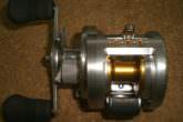 シマノ 10オシアカルカッタコンクエスト201 タイプJ-HG