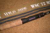 レジットデザイン ワイルドサイド WSC72H