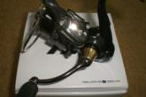 ダイワ 19バリスティック FW LT2500S-CXH