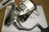 シマノ 19ストラディック 4000XG
