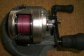 シマノ 12オシアカルカッタ 200PG