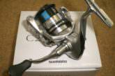 シマノ 19ストラディック C2000SHG