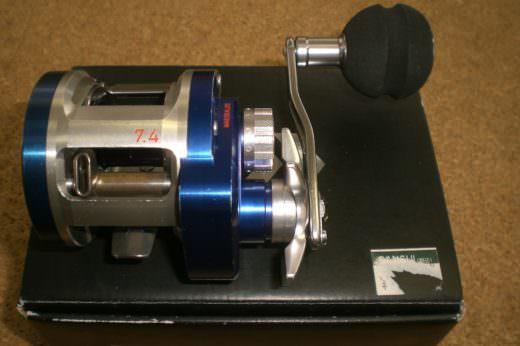 ダイワ リョーガBJ C2025PE-SHL