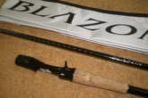 ダイワ 21ブレイゾン C610MH