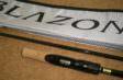 ダイワ 21ブレイゾン S63UL-ST