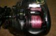 シマノ 15フォースマスター 301DH